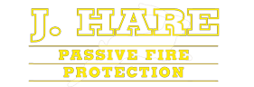 J.Hare Passive fire protection